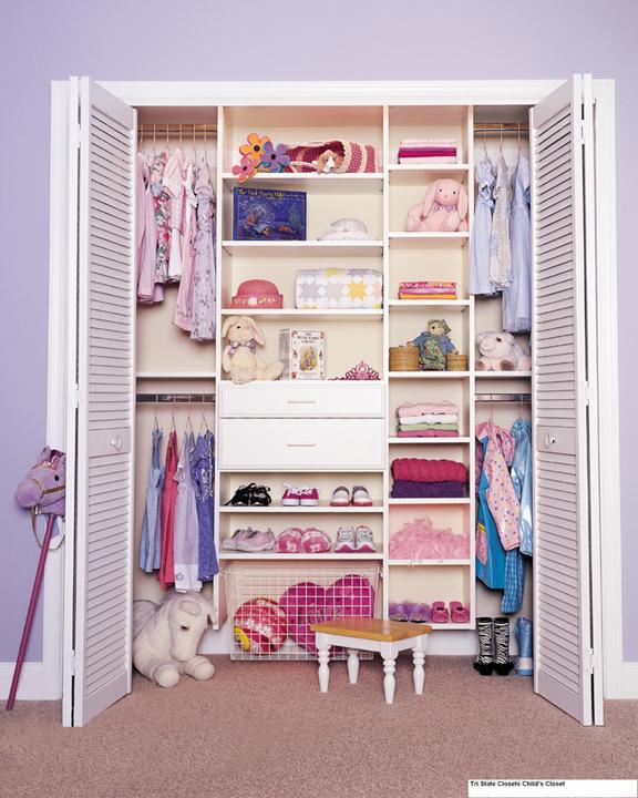 A Childs Closet